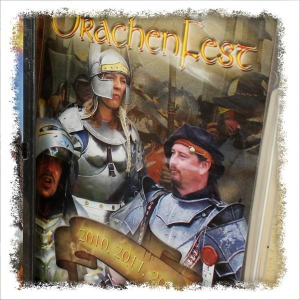 DrachenFest DVD 2010 bis 2012