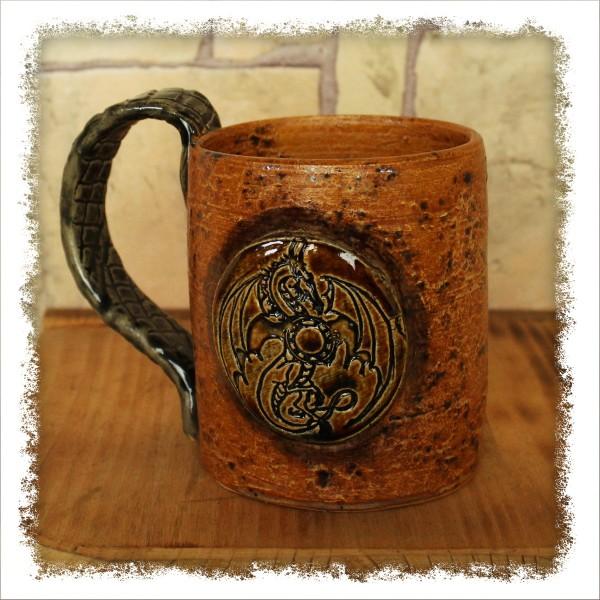 DrachenFest Tasse