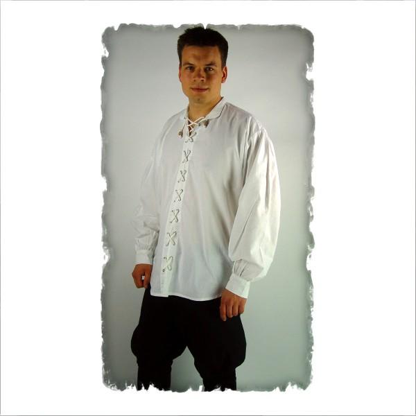 Schnürhemd