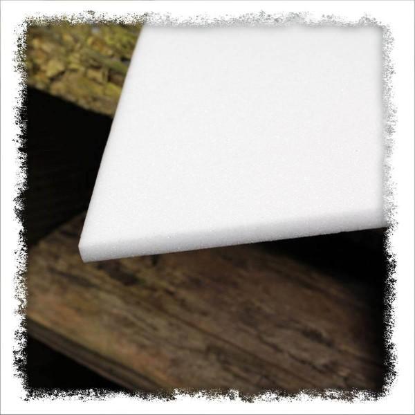 Schaumstoffmatte, Plastazote 45, 8mm, 1m x 0,4m