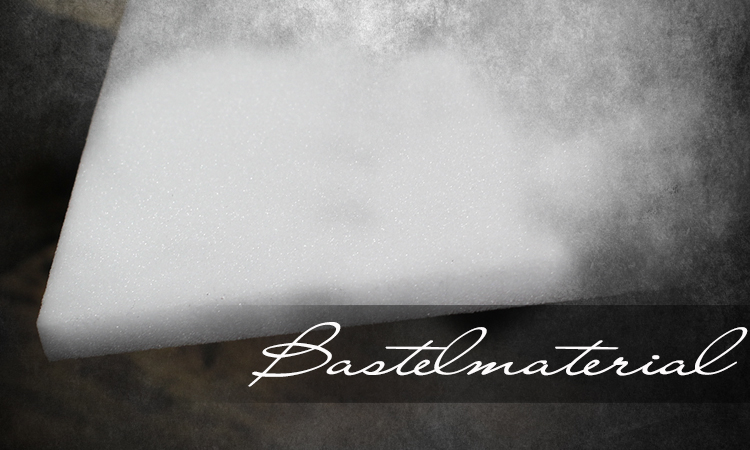 Bastelmaterial