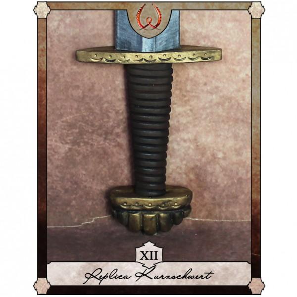 Replica Kurzschwert, Typ XII