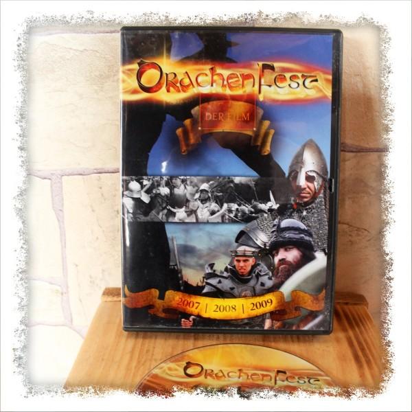 DrachenFest DVD 2007 bis 2009