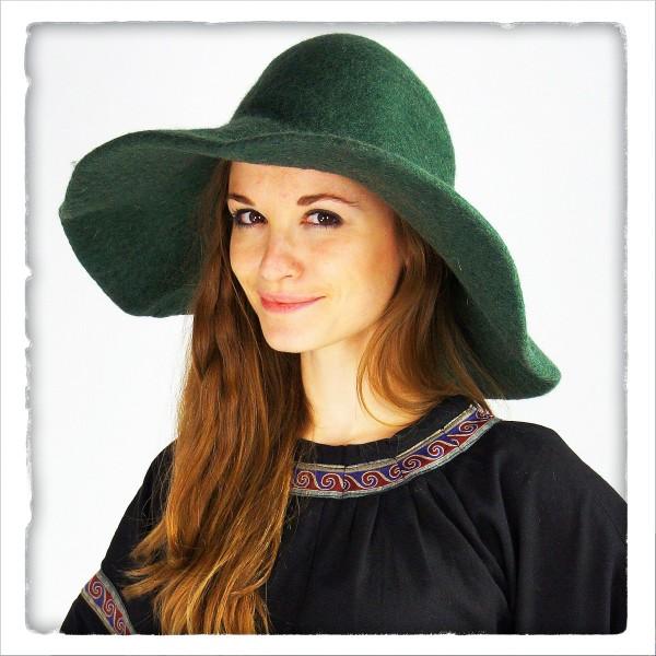 """handgefertigter Hut """"Eleganz"""""""
